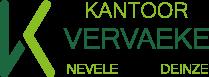 Kantoor Vervaeke Logo